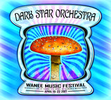 Dark Star Orchestra - Live at 2017 Wanee Music Festival