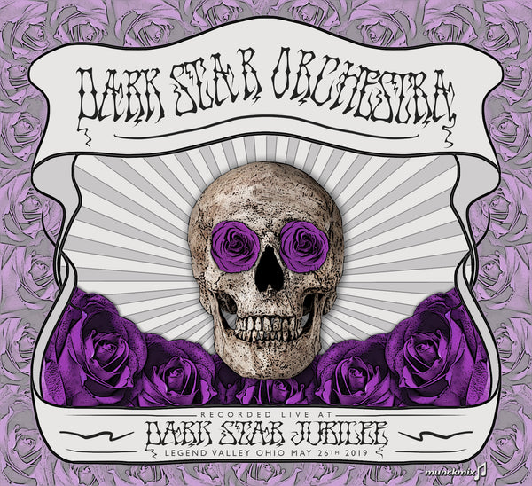 Dark Star Orchestra 5-26-19 - Live at the 2019 Dark Star Jubilee