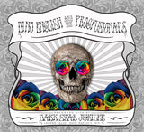 Dino English & The Progfusionals - Live at the 2019 Dark Star Jubilee