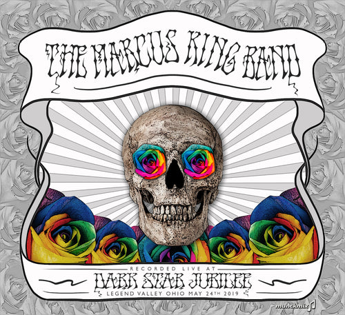 Marcus King Band - Live at the 2019 Dark Star Jubilee