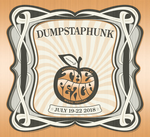 Dumpstaphunk - Live at 2018 Peach Music Festival