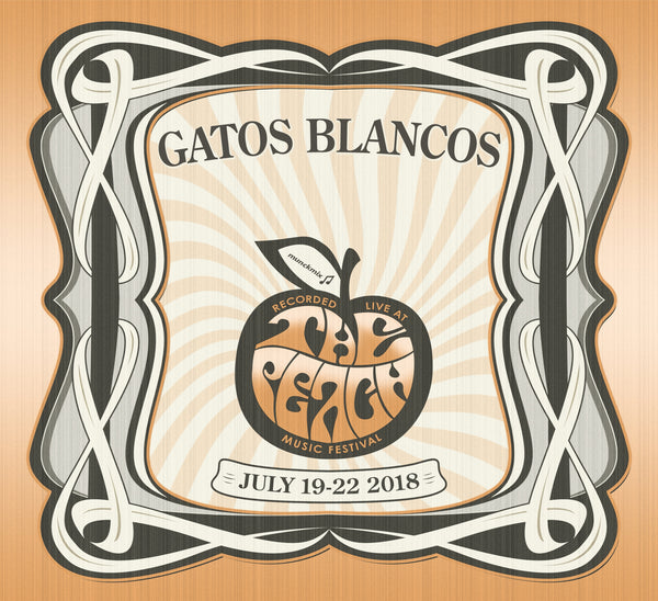 Gatos Blancos - Live at 2018 Peach Music Festival