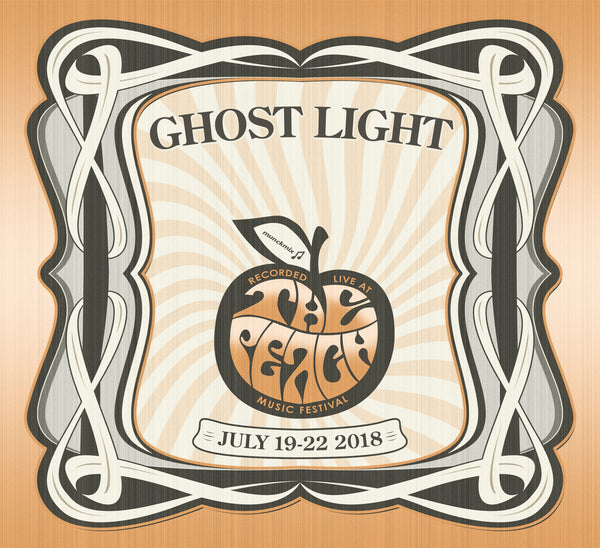 Ghost Light - Live at 2018 Peach Music Festival