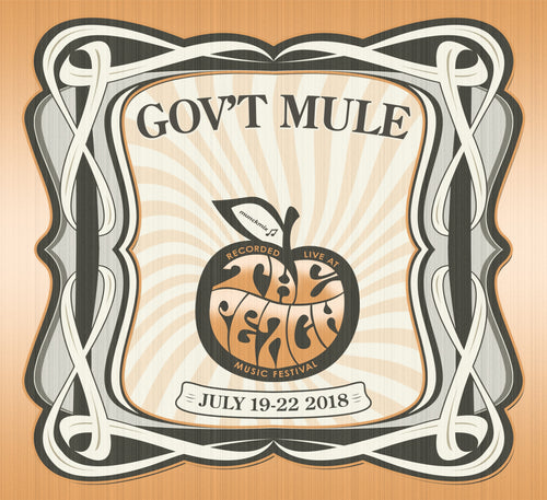 Gov't Mule - Live at 2018 Peach Music Festival