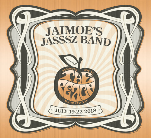 Jaimoe's Jasssz Band - Live at 2018 Peach Music Festival