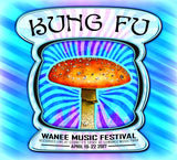 Kung Fu - Live at 2017 Wanee Music Festival