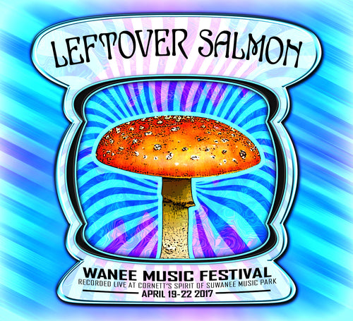 Leftover Salmon Tribute to Neil Young - Live at 2017 Wanee Music Festival
