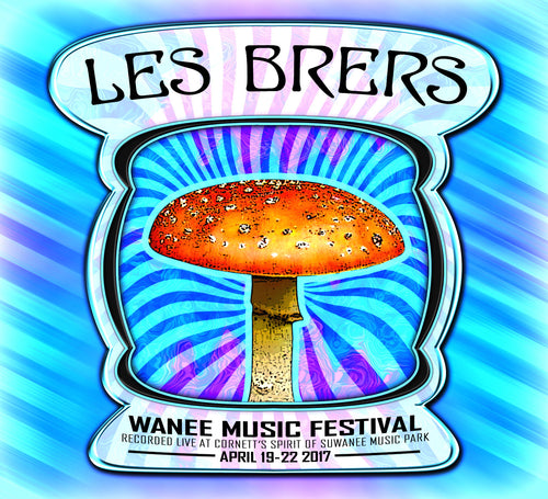 Les Brers - Live at 2017 Wanee Music Festival
