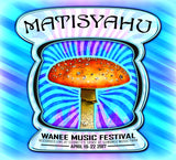 Matisyahu - Live at 2017 Wanee Music Festival