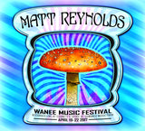 Matt Reynolds - Live at 2017 Wanee Music Festival