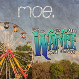 moe. - Live at 2014 Wanee Music Festival