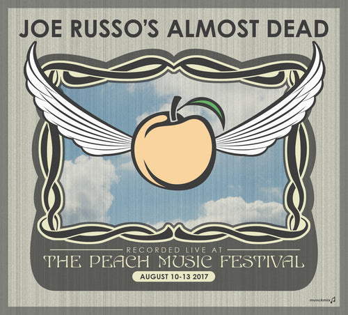 Joe Russo's Almost Dead - Live at 2017 Peach Music Festival