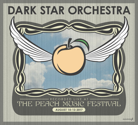 The Peach Music Festival - 2016 CD Set