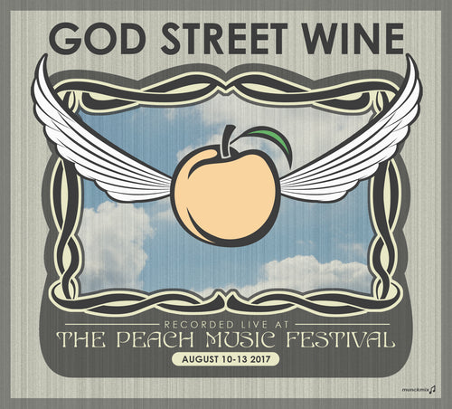 God Street Wine - Live at 2017 Peach Music Festival
