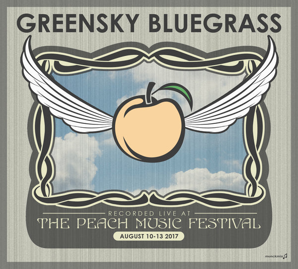 Greensky Bluegrass - Live at 2017 Peach Music Festival