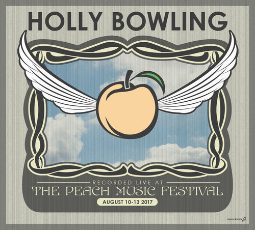 Holly Bowling - Live at 2017 Peach Music Festival
