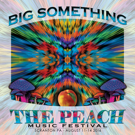 The Primate Fiasco - Live at 2016 Peach Music Festival