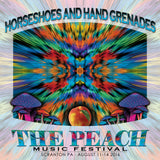 Horseshoes and Hand Grenades - Live at 2016 Peach Music Festival