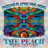 Pigeons Playing Ping Pong - Live at 2016 Peach Music Festival
