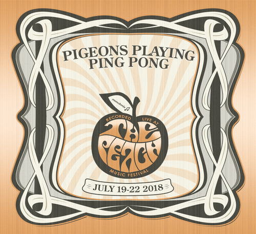 Pigeons Playing Ping Pong - Live at 2018 Peach Music Festival