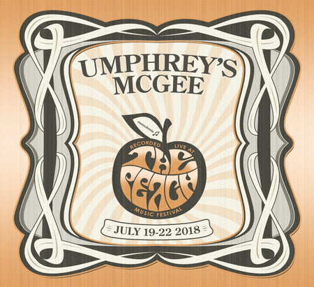 Umphrey's McGee late show - Live at 2017 Peach Music Festival