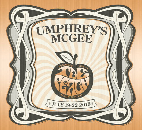 Umphrey's McGee - Live at 2018 Peach Music Festival