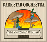 Dark Star Orchestra - Live at 2018 Wanee Music Festival