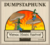 Dumpstaphunk  - Live at 2018 Wanee Music Festival