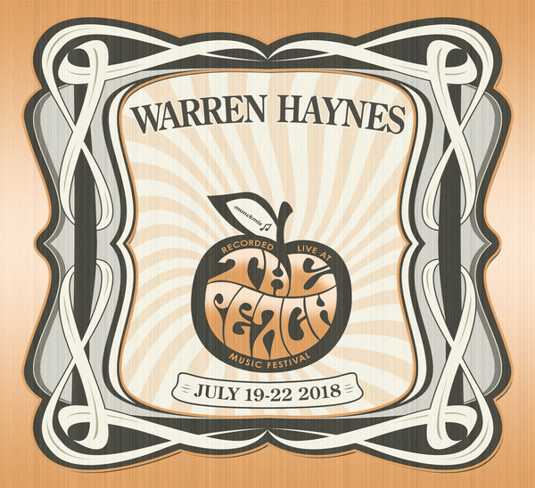 Wake Up With Warren Haynes - Live at 2018 Peach Music Festival