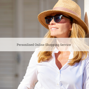 Personalised Online Shopping Service