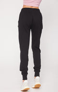 Weekend Jogger - Black
