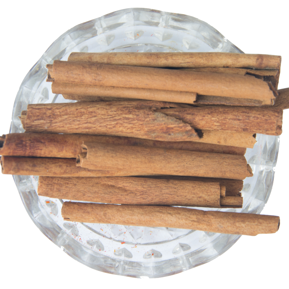 CINNAMON STICKS - Spice of Zara