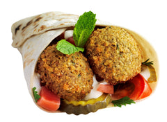 Falafel Mix - Spice of Zara  - 2