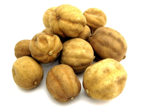 DRY LIME WHOLE - GOLDEN