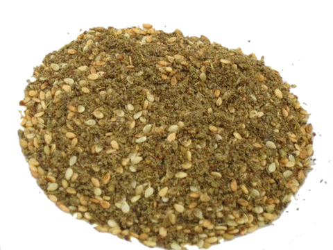ZARA ZAATAR MIX