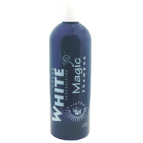 Pure Paws Blanc Magic Shampoo 473 Ml Color Line