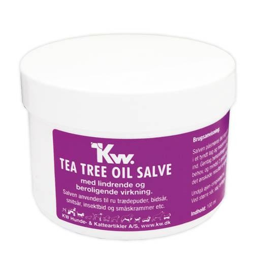 Tea Tree Oil Cream 100 Ml