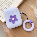 flower airpods case myl188