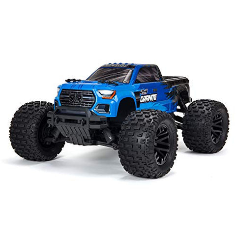 ARRMA 4WD Granite RC Monster Truck