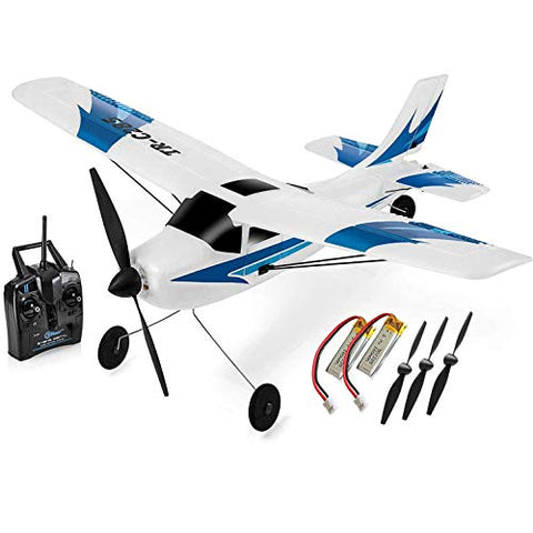 Top Race TR-C285G RC Remote Controlled Airplane