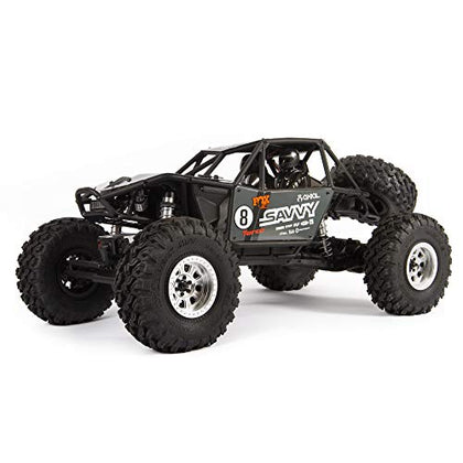Axial Bomber Racer 4WD RC Rock Racing Truck