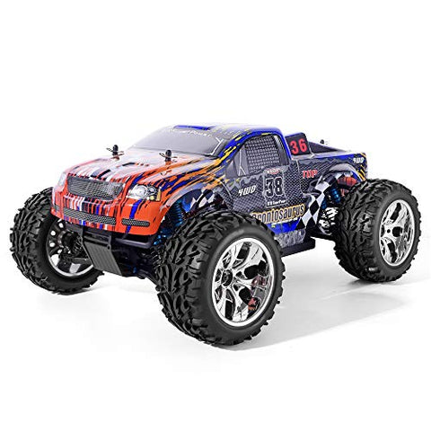 HSP Rraycom Drift 4x4 High Speed RC Car