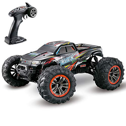 Hosim High Speed Remote Control Truck 9125