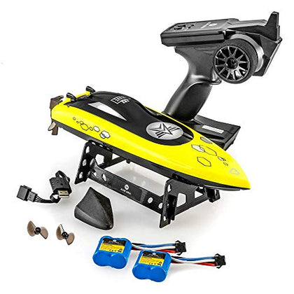 Altair Midsize Wave Remote Control Boat
