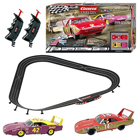 Carrera Evolution Electric Slot Car Set