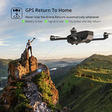 Holy Stone HS720 Foldable GPS Drone with 4K Camera