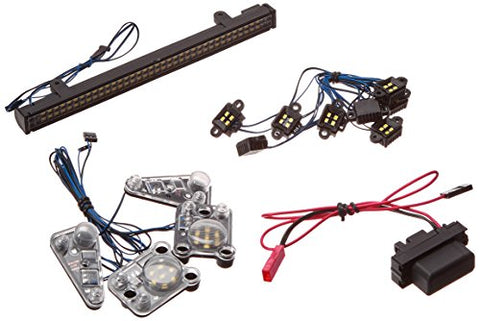 Traxxas Land Rover 8030 TRX-4 LED Light Kit