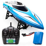 Force 1 Velocity H102 RC Boat Ready to Run