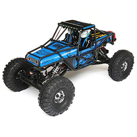 Losi Night Crawler 4x4 RC Truck