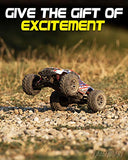 1:16 Scale RC Electric 4x4 Off Road Giant Monster Truck